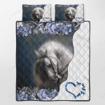 Bedding Set Bedset Blankets Quilts Puzzles Posters Shower Curtains Horses Gifts