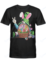 Gnome Easter Shirts / Mugs / Totes / Hand Bags / Stickers