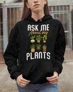 Flowers Are Always The Answers Ask Me About Plants Florists Stickers Shirts Hoodies Cups Mugs Totes Handbags