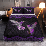 Hummingbird Bedsets Bedding Sets Quilts Blankets Comforters Canvases Posters Puzzles