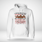 You're Put Up My Mom Sht Happy Father's Day Stickers Shirts Hoodies Cups Mugs Totes Handbags