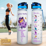 Personalized Jesus God Faith (Christs - Christians, Tumblers, Cups, Tracker Bottles)