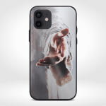 Jesus Reaching Hand (Christs - Christians, Phone Cases)