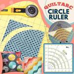 QuiltArc Circle Ruler