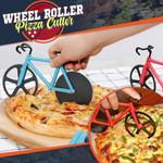 Wheel Roller Pizza Cutter