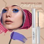Professional Curl Coloured Mascara