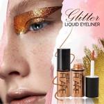 Liquid Glitter Eyeliners