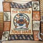 Barber Blanket AU2701 95O31