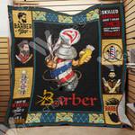 Barber Blanket AU2701 85O49