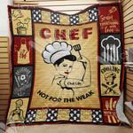 Chef Blanket SEP0401 85O55