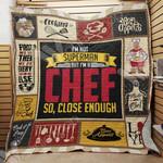 Chef Blanket SEP0302 95O41