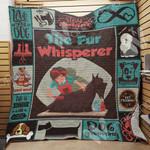 Dog Groomer Blanket SEP0501 90O35