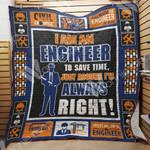 Civil Engineer Blanket MY0801 87O47