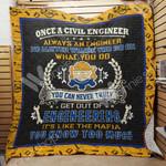 Civil Engineer Blanket MY0702 87O47