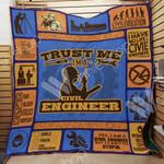 Civil Engineer Blanket MY0801 87O44