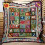 Kindergarten A1802 83O36 Blanket