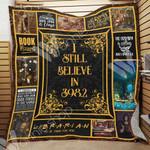 Librarian Blanket SEP1102 90O39