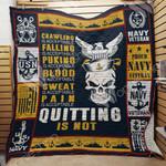Navy Veteran Blanket MY2903 87O47
