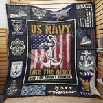 US Navy Blanket JN0603 83O42