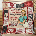 Nurse Blanket DCB2002 77O42