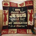 Nurse A0901 83O36 Blanket