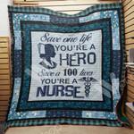 Nurse M2901 88O41 Blanket
