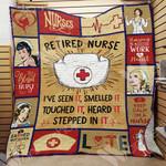 Nurse Blanket DCB0603 78O42
