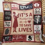 Nurse Blanket SEP1901 87O41