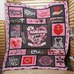 Nurse A1001 83O35 Blanket