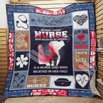 Nurse Dad Blanket MY2101 83O42