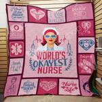 Best Nurse A2002 81O44 Blanket