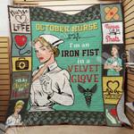 October Nurse Blanket SEP1101 90O52