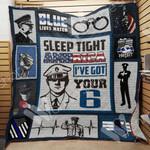 Police Blanket JN1303 90O41