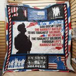 Soldier Blanket SEP0701 78O41