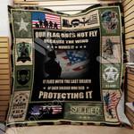 Soldier Blanket S0901 97O51