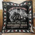 Soldier Blanket SEP1203 97O41