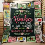 Teacher Blanket JN2603 90O47