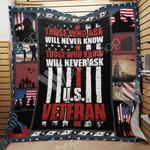 Veteran Blanket JN2502 90O31