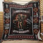 Veteran Blanket JN1001 83O43