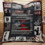 Veteran Blanket JN12 94O34
