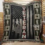 Veteran Blanket JN0503 81O34