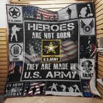 Army Veteran Blanket JN1302 85O35