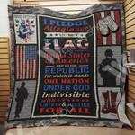 Veteran Blanket JN1102 82O33