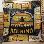 Bee Blanket AU2403 87O47