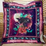 Butterfly Cat Blanket MY0301 82O39