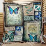 Butterfly Blanket DCB1702 82O33