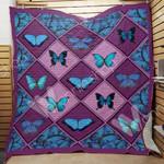 Butterfly Blanket MY0703 83O41