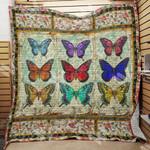 Butterfly Blanket MY0202 82O39