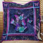 Butterfly Blanket MY0203 83O31