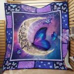 Butterfly Blanket MY0201 85O33